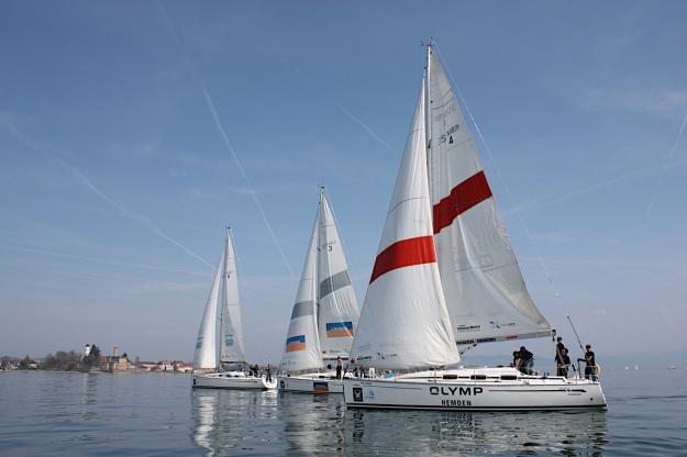 Geeks@Sailing