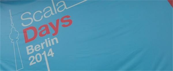 Scala Days 2014 Banner
